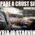 """Free Syria Media Hub on Twitter: Got a bit of Spare Aid for Syria? http://t.co/lDTp6NG5gi http://t.co/JpzAttVMb9"""""""