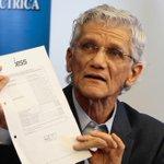 RT @ecuavisa: Castelló denunció que presidente Correa recibió información falsa sobre fondos http://t.co/i3IsGE2BnZ http://t.co/Ylfp6B0O1p
