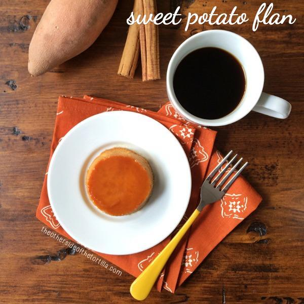 Check out my sweet potato flan #recipe made with California sweetpotatoes! http://t.co/cnAB9L2cZw #CAbatata #ad http://t.co/oHsxn0QeBt