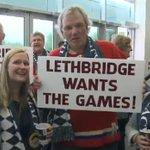 .@CTVTerryvogt on #yql's bid for Candian Winter Games 2019 #lethbridge2019 http://t.co/inlM6Ng0vg http://t.co/h5HENXKg9V