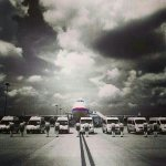 "RT @vyrecpenang: The saddest ""welcome home"" for Malaysia. #MalaysiaBerkabung #RememberingMH17 #MH17 http://t.co/my0yfsC10F"