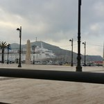 RT @PuertodeCtg: Hoy vuelve a #cartagena un visistante habitual. El THOMSOM DREAM de @ThomsonHolidays en su quinta escala del año. http://t.co/q1bJyNNRlA