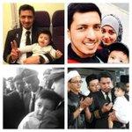 "Amin ""@im4uMsia: Berakhirnya kasih & syg dr seorng ayah. #AhmadHakimi Pmbantu juruterbang #MH17 @H2O @Khairykj http://t.co/KzIHVAfjsT"""