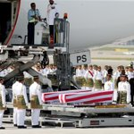RT @NST_Online: Remains of Malaysian victims brought out of the special flight #MH6192 #MH17 http://t.co/kHppNBXZhD