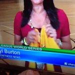 RT @kskrecordsinc: Chicago news announces Chicago will celebrate when #JRW comes home win or lose @BurtonABC7 @ChiDailyNews #LLWS2014 http://t.co/HVA3DvK1Gb