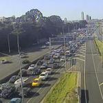#Auckland: Due to a #crash S-Bnd on the Nthn Mwy (#SH1) traffic is slow frm Esmonde Rd. #Delays. http://t.co/w2Xcg2fFOn