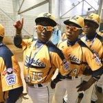 SHOUTOUT to Jackie Robinson West: Chicagos best baseball team. Get em, guys. #JRW #LittleLeagueWorldSeries http://t.co/g3E1cL6XjS