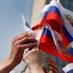 RT @ntvru: В России сегодня отмечают День государственного флага. С праздником! http://t.co/UBLrfRj0HS http://t.co/1jO2QY2Bov