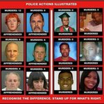 #Ferguson must repost/share...We all see the difference http://t.co/ti8xUaQmK6