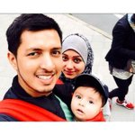 This just breaks my heart ???? Al Fatihah to cousin, Ahmad Hakimi (co pilot). Allah loves you more???? #MH17 #AlFatihahMH17 http://t.co/uPLwOmytvY