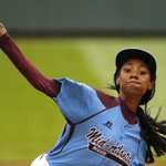 Mone Davis attention-grabbing run ends as Taney Dragons lose in Little League World Series http://t.co/x8IuZcDWh6 http://t.co/mga7mwAtjl