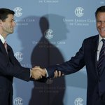 RT @chicagotribune: Romney and Ryan reunite in Chicago to promote book, blast Obama http://t.co/XNTyfmhVwN http://t.co/jU8v2icMci