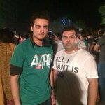 RT @sheikh_hasan34: @aeliahussain Check this out. Bilal lashari at PTIs dharna. Now start supporting the cause :p http://t.co/iIkRSzBCij