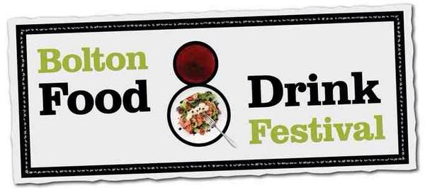 Good luck to everyone taking part in the #BoltonFoodFest #Bolton esp @MWLDesigns @MWLEvents