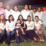 En el #Icadep #VamosConRumbo @PRI_Yucatan @carlospavonf @RolandoZapataB @Henryconcha @IsraEcheverria http://t.co/FQv9hTilIS