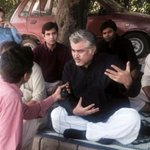 (News) Concerned citizen: Jamal Shah protests #PTI, #PAT's sit-ins http://t.co/biz7sUce4i http://t.co/YWdtYUTV7q