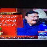 "RT @fasiranjha: This is the man Shiekh Rasheed taking revenge from IK calling him Chaprasi and Sheeda Tulli ..:D http://t.co/jK4uD8ANIZ"" #PTI #PMLN"