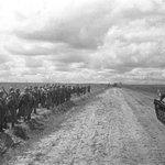 RT @Pravitelstvo_RF: 23 августа 1943 года были разгромлены немецко-фашистские войска в Курской битве http://t.co/dCAjeBFwLq