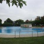 Helios Resort, unas vacaciones de lujo en pleno corazón de Zaragoza. http://t.co/DEgXtSZkvO