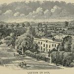 RT @londonerwalking: #Leyton, #London 1876 http://t.co/2MxBSy8wHu