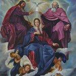 RT @redencionjaen: Feliz día de la Realeza de María. http://t.co/xVk8CF2TzX