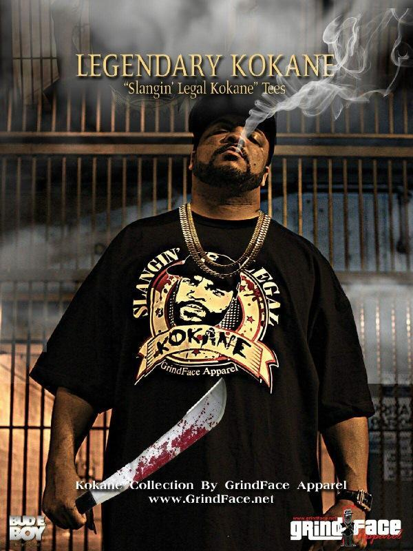 NEWS: @Kokaneofficial Launches New Clothing Line with @Grind_Face See examples & read @DubCNN http://t.co/HFm29aq9gb http://t.co/9dMEruhQof