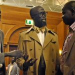"""Uganda: Its """"empowering"""" to be in Uganda, says South Sudanese rebels http://t.co/eSg5UjVAvD http://t.co/MRGPm9fbtY"""