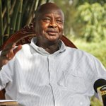 RT @UgandaMediaCent: BREAKING: President @KagutaMuseveni orders dismissal of procurement boss over bribe http://t.co/vFoWkmiQV5 http://t.co/W0phSYaWsf