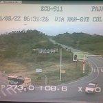 RT @ECU911PVO: Respete los límites de velocidad. Vía #Manta-#Paján-#Guayaquil con poca afluencia vehicular. @Ecu911_ @ecu911sambo http://t.co/j3tyVaNBKS