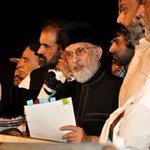 RT @Minhajian: Corruption being protected in name of democracy: Dr Tahir-ul-Qadri speaks at D-Chowk http://t.co/ZI6nu7MYBq #D... http://t.co/AtSEyby7Zb