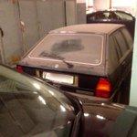 RT @valenciaplaza: Rita Barberá retira el coche que tenía aparcado en el Ayuntamiento desde hace 23 años http://t.co/CgB2FutWpA http://t.co/w8qFI6BLWK