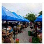@NoticiasGs @POMPILIOSILVA @notasdemiltonz Famosas carpas temporales alojaran los vendedores plaza de mercado http://t.co/yiLhnvhqrJ