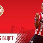 RT @PSV: PSV heeft het contract van Memphis Depay opengebroken en verlengd t/m 2018, meldt Marcel Brands. #psv #memphis http://t.co/DtCwPDCJNY