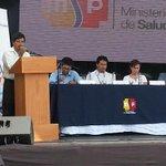 """RT @Salud_Ec: """"Estamos agradecidos porque los cambios de la revolución ciudadana han llegado a #SanCarlos"""" Nelson Cañar, comunero http://t.co/hbQzR1wQPd"""