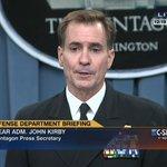 RT @cspan: .@DeptofDefense Briefing with @PentagonPresSec – LIVE on C-SPAN http://t.co/jxFIOhet3Q #Russia #Ukraine #Iraq #ISIS http://t.co/c8wdIEdxiQ