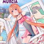 RT @OtakusMurcia: Señoras y Señores... Ya hay fecha para el Salón del Manga de Murcia! http://t.co/V6KCu1Qhr5