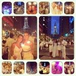 Amazing night at #debphl14 #dinerenblanc last night! ❤️???? http://t.co/fmyJp3JC4Y