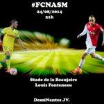 #FCNASM, il faut y croire ! http://t.co/6xKQzxk7hW @FCN_ACTIV @FillesDuFCN @KerZadarian @gregory_jullian @dphelippeau http://t.co/cAE97xewJK