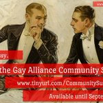 RT @GAGVinfo: Just 10 days left to take our #community #survey! http://t.co/C2YHbdF1Y1 #LGBT #Rochester http://t.co/uQe77A8Vkt