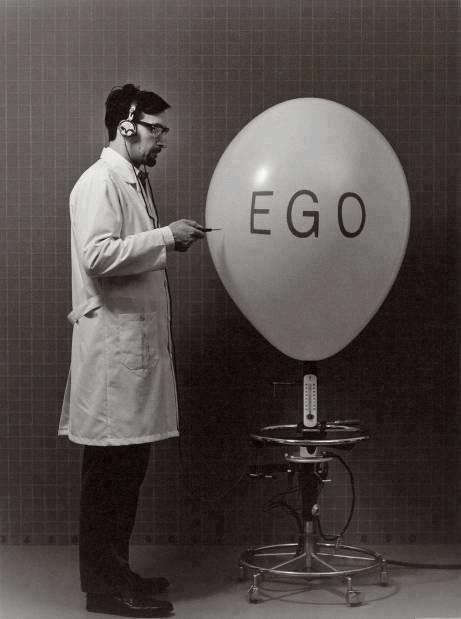 """The more inflated your ego gets, the more fragile it becomes..."" http://t.co/Ui0QoqmIBn"
