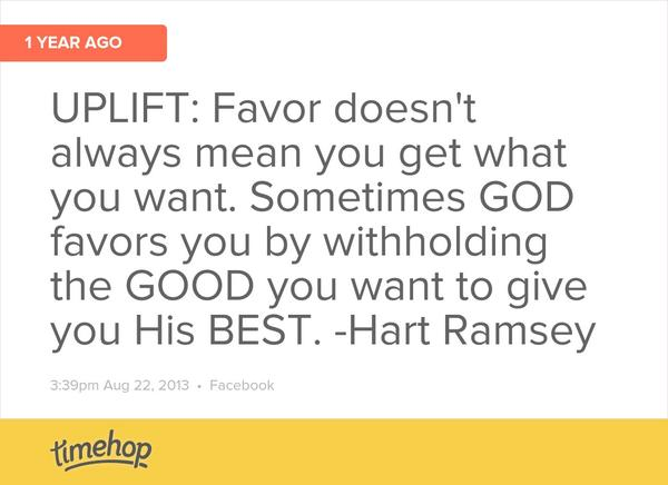 A throwback #Uplift by @hartramsey!  http://t.co/wA0QizrpgB http://t.co/FR4gQ0wCS6