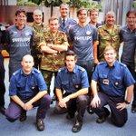 RT @PSV: PSV bedankt de @Kon_Luchtmacht en @VlbEindhoven voor het mogelijk maken van onze #ALSIceBucketChallenge #ALS #psv http://t.co/wjh6JwOwhu