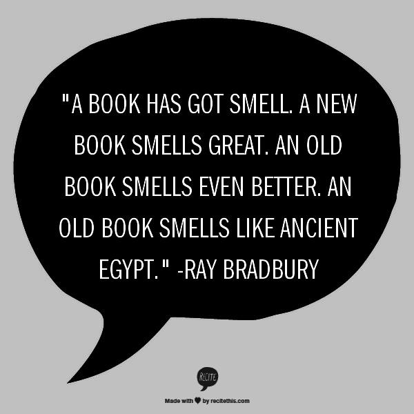 Ray Bradbury, who taught so many of us to respect books and appreciate science fiction, was born on this day in 1920 http://t.co/frkfOWGUHZ