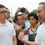 Ministro recrimina a bachiller del colegio Vicente Rocafuerte http://t.co/cvq3uGgcYX vía @eluniversocom http://t.co/kyp4ZwGvar