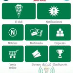 RT @canblanquiverde: Nueva App oficial del #CCF SAD: -Android https://t.co/OpFIkGxJig - IOS https://t.co/ADXy45ZwUl http://t.co/4yC8PKKPp6