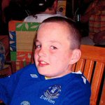 RT @grandoldteam: Seven years ago today, never forgotten - RIP Rhy Jones, sleep tight little man. http://t.co/cNviryL2CT