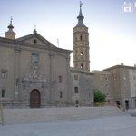 Fotos de Zaragoza - Plaza de San Juan de los Panetes http://t.co/8OBmuUcuva http://t.co/GaE3hMdc0s