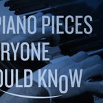RT @CBCMusic Heres a playlist of underappreciated piano pieces for your Friday. http://t.co/kc642tR9e9 http://t.co/O9ykAw2oSv
