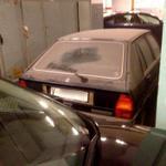 RT @antena3com: Rita Barberá retira el coche que dejó aparcado durante 23 años en el Ayuntamiento de Valencia http://t.co/uZSvZJE3kq http://t.co/yKHF5TGikr