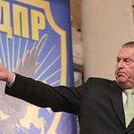 RT @RT_russian: Жириновский готов убрать из символики своей партии цвета украинского флага http://t.co/A6WRgnpwcy http://t.co/D0JVK0VuaP